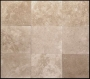 Durango Travertine Tile Polished