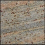 Yellow Fantasy Granite Tile