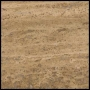 Vein-Cut Bruno Corteccio Travertine Tile Polished