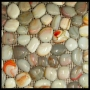 """Stone"" Glass Tile Mosaic"